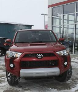2015 Toyota 4Runner -TRAIL EDITION!!
