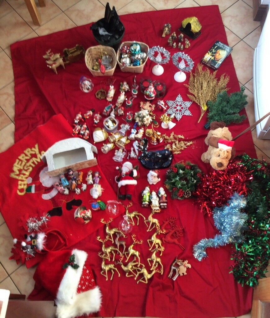 Christmas Decorations For Sale | in Egham, Surrey | Gumtree