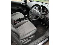 2011 Vauxhall Corsa 1.4 SE - Low mileage
