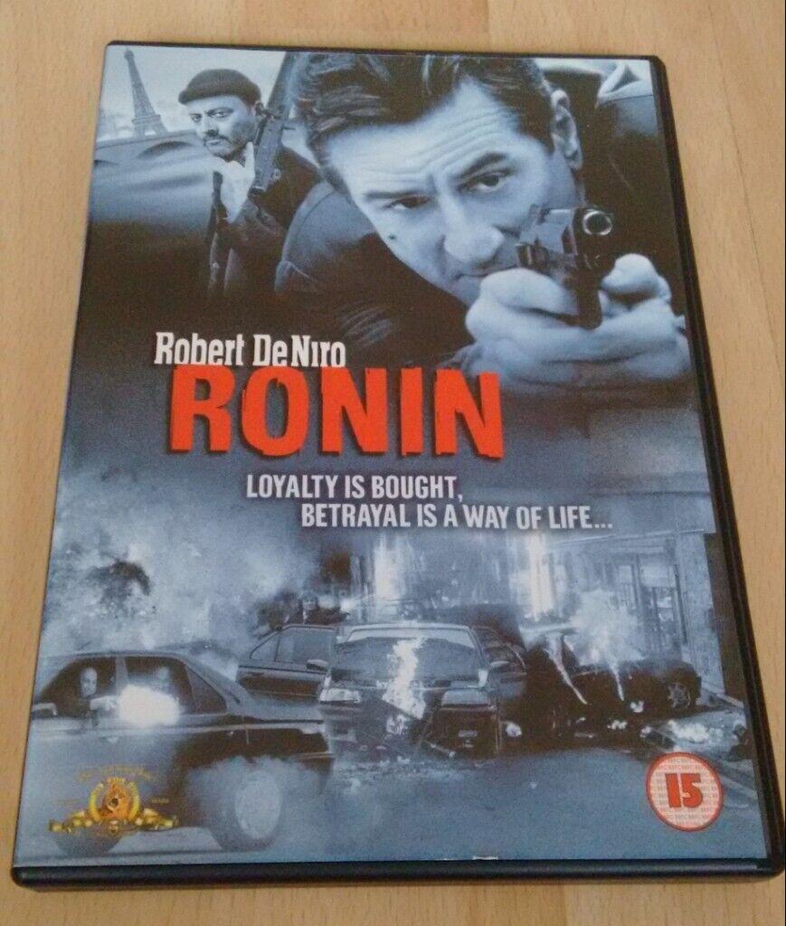 Crime Action Movies bundle | in Antrim Road, Belfast | Gumtree