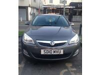 VAUXHALL ASTRA 1.3, very low miles 57k!!!