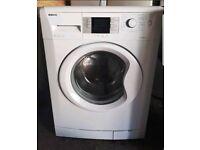 Beko 8kg washing machine - FREE DELIVERY
