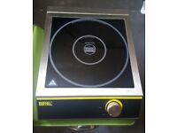 Buffalo Induction Cooking Hob for sale
