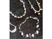 Necklaces - Costume Jewellery