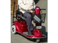 Mobility Scooter DMA - 3 wheel