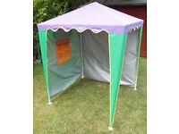 Toys R Us Kids Gazebo Garden Play Tent