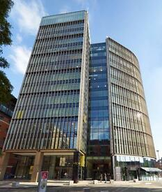 Managed Services Offices Ltd, Eleven Brindleyplace , Birmingham, B1 2LP
