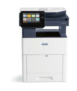 $55/month - Like New Xerox VerasaLink C505 Color Multifunction Newer model Copier Printer Scanner LEASE 2 OWN BUY RENT Ontario Preview