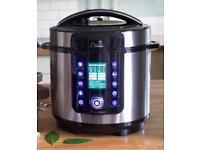Pressure pro cooker