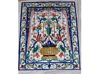 Fabulous Moroccan Style Ceramic Tiles