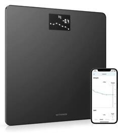 Nokia Withings Body - Wi-Fi Smart Scale