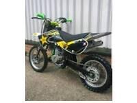 Kx 65cc