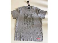 OFFICIAL NFL tshirts for sale (all sales go to charity)