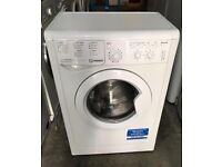 43 Indesit IWSC51051 6kg 1000 Spin White A+ Rated Washing Machine 1 YEAR GUARANTEE FREE DEL N FIT
