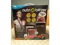 Nutri Blitzer brand new