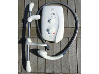 Mira-Sport Electric Shower