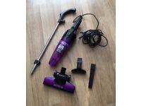 Merlin Vacuum Cleaner (Purple)