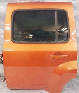 DOOR REAR Left / Driver side - complete for 2006 to 2011 CHEVY HHR - CHEVROLET HHR EXTENDED SPORTS VAN $150