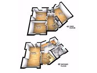 3D Floor Plans - High Quality Professional Floor Plans
