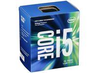intel Core i5 Processor 7th Generation