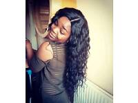 Experienced Afro Mobile Hairdresser based in Manchester