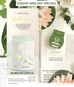 Your scentsy consultant