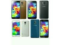 Samsung Galaxy S5 Brand New 16gb Unlocked Open To All Networks