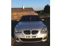BMW 5 series M Sport business edition *Remapped 250bhp*
