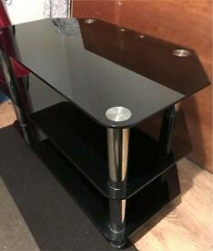 Tv stand for sale in excellent condition delivery available
