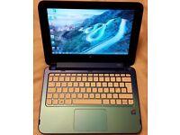 "HP StreamX360 Convertible PC/Touchscreen, Brand New & Boxed, 11-p010na, 11.6"" HD screen, Intel N2840"