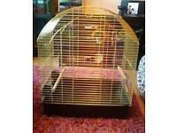 Ferplast Parrot/Bird cage