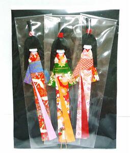Japanese-Kimono-Doll-Book-Mark-Kyoto