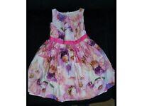 Age 6 flower dress