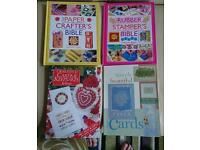 Crafting books