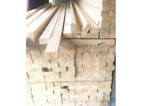 Wood, Timber, 3x2 Wooden planks, new timber, , scant, CLS