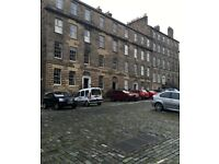 Large Room Available Now - Scotland Street