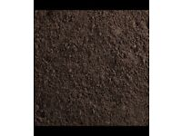 FREE good quality loose topsoil for collection in Falkirk Area FREE