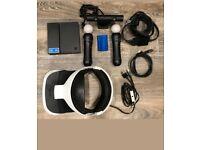 Ps4 vr bundle (laptops,pc,tower &more