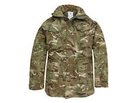 MTP PCS Windproof Combat Smock (New in Packet) size 200/112 = XXL
