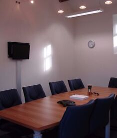 Meeting room / hire out this workspace for the day