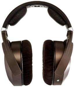 NEW Sennheiser HDR 185 Accessory RF Wireless Headphone for RS 185 System