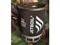 NEW JETBOIL ZIP .8L MUG COZY & SIP LID CARBON ARMY CADET SOLDIER MTP MOLLE PLCE JET BOIL CUP WEBBING