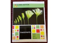 Global Edition : Investments 10E |McGraw Hill Book
