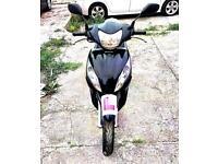Honda Visin 110