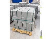 Concrete Breeze Blocks
