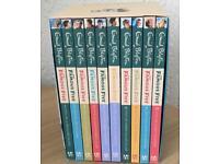New set of Enid Blyton books 📚