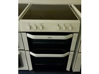 Belling 60cm Cooker - 12 Months Warranty - £190