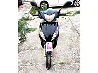 Honda vision low mileage not Sh pcx Nmax
