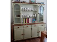 Strange Shabby Chic Welsh Dresser For Sale Other Dining Living Download Free Architecture Designs Salvmadebymaigaardcom