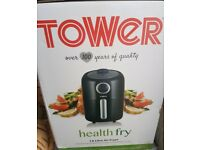 brand new tower 1.6 fryer